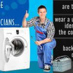 How to choose an appliance repair service?