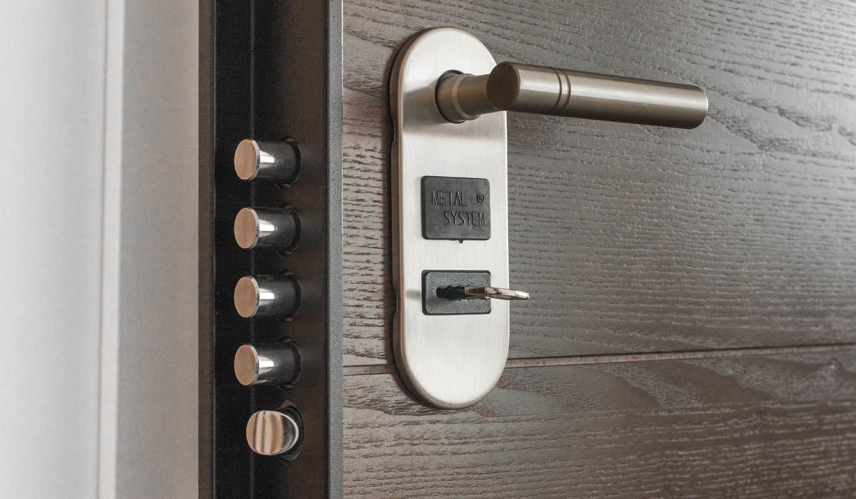 7 Tips On How To Choose The Best Door Lock For Your Home
