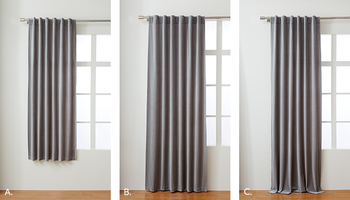 Let's Choose The Right Curtains For Your Home