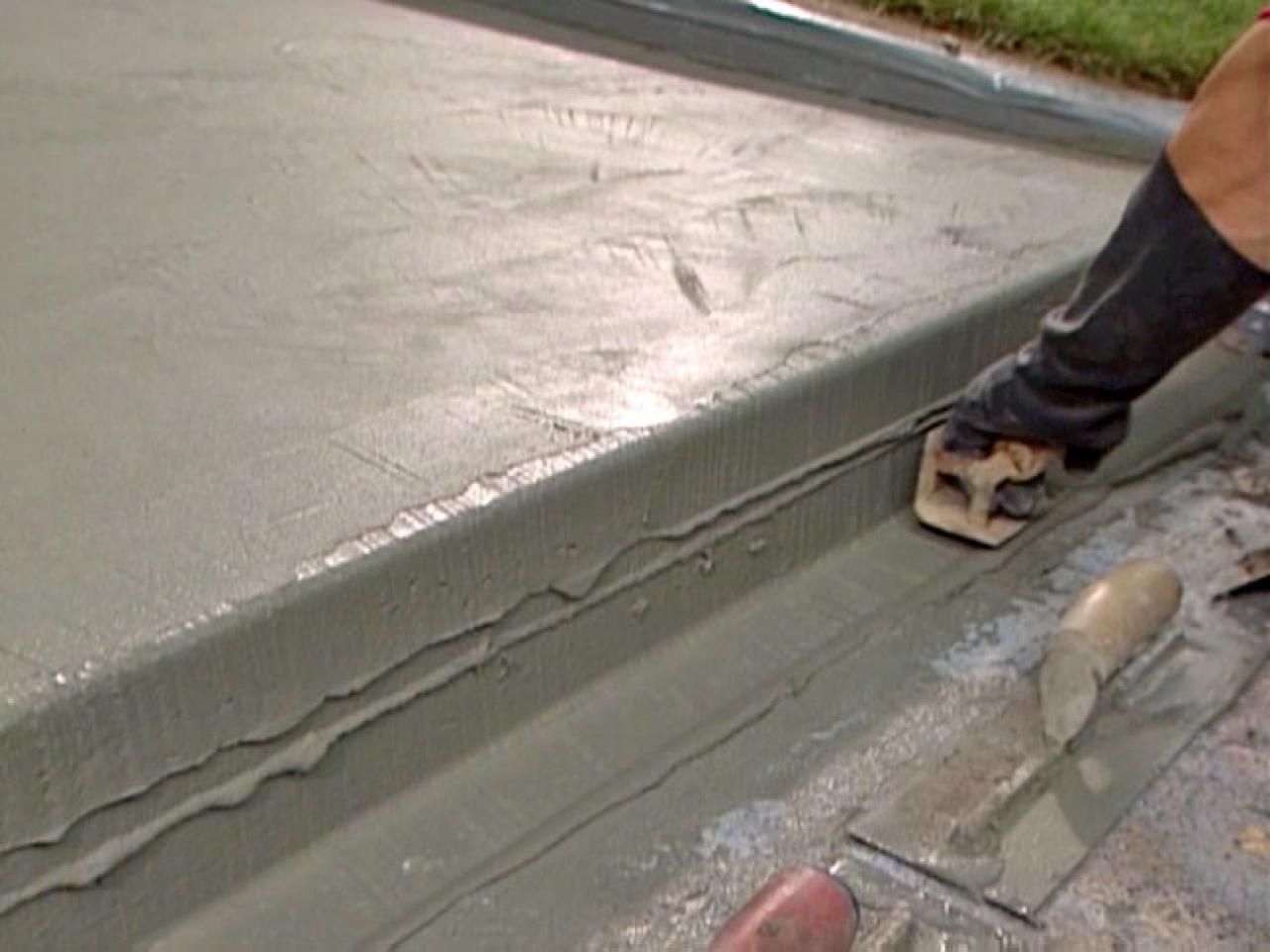 Concrete Driveways In Sutherland Shire – Repairing And Resurfacing Using Simple Ways Or Steps