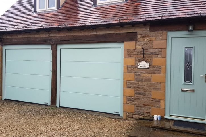 What are the Key Benefits of Choosing High-Quality Garage Doors?