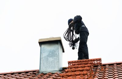 Get the high-quality chimney cleaning you need