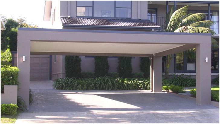 Why It Is Ideal To Use Carports For Safeguarding Your Investment?