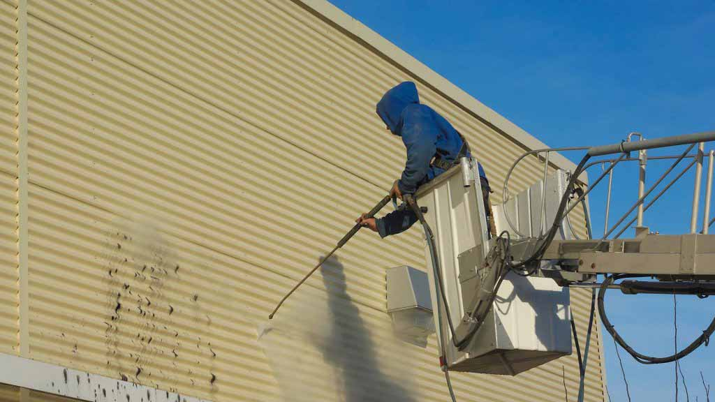 Picking the Finest Power Washing Service Provider