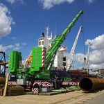 Crane Hire – everything you need to know