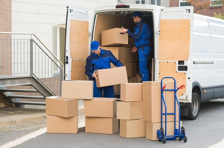 Safest Way to Move Your Furniture: Hire a Professional