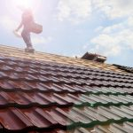 Signs That Shows Your Roof Needs Attention