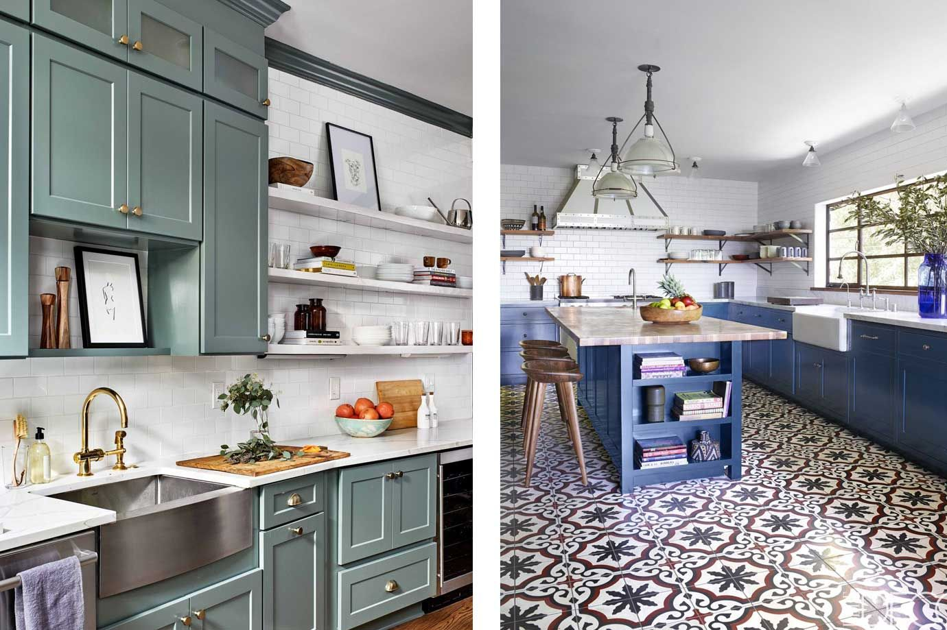 How To Tile Your Kitchen