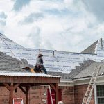Roofing services in storm-prone Myrtile Beach SC